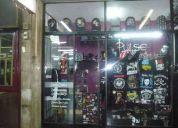 Dark, punk, heavy, accesorios y mas