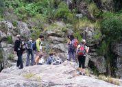 Trekking y senderismo en argentina
