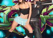 Se buscan bailarinas de reggaeton para formar parte de banda reggaeton