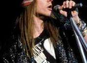 Se busca cantante / vocalista (compositor) para banda de hard rock (no ochentoso)...
