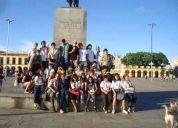 Grupo scout m.s maestro miguel caride