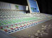 Cursos de sonido y grabaciÓn - pro tools - nuendo - ableton live - reason