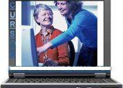 Computacion para el adulto o joven principiante