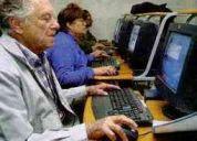 Clases y cursos de computacion para todas las edades