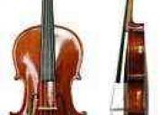 clases particulares de  violín almagro