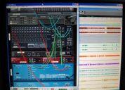 Cursos de produccion musical/musica por computadoras