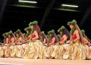 danzas de hawai en buenos aires