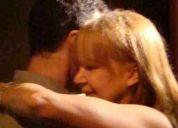 clases de tango estilo milonguero lunes y jueves!!! - en palermo!!!