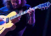 clases de guitarra vanguardista - vacantes limitadas