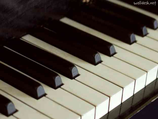 Clases de Piano y Teclado en Zona NOrte