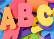 Apoyo escolar - reforzamiento acadÉmico - atenciÓn niÑos con dificultades de aprendizaje