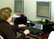 Cursos de computacion para adultos practicos e intensivos