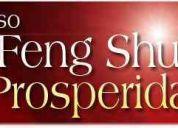 Seminario feng shui prosperidad para navidad