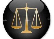Abogadas defendemos sus intereses seria, y responsablemente:consulte 02204930049