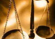 Abogados  especialista en sucesiones- laboral y divorcios