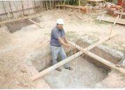 construccion, obrero