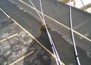 Obras civil comercial refaccion remodelacion contruccion