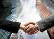 Socio/a para emprendimiento inmobiliario