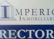 Operadores inmobiliarios