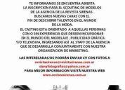 Modelos-promotoras/es