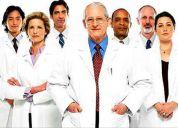 Medico (todas las especialidades)