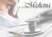 Auxilio medico y ba +salud busqueda de medicos para hacer vicitas