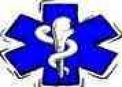 Auxilio medico busca enfermeros en capital y arrededores
