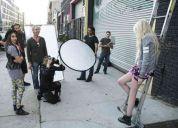 Se buscan modelos / maquilladoras / productoras de moda - buenos aires