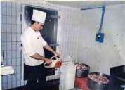 Cocinero prefesional