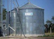 Busco representante para fabrica de silos