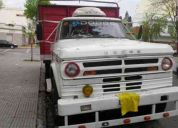 Ofresco camion  para reparto en empresas