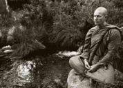 Mar del plata: meditacion