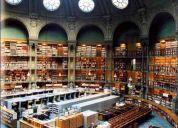 Asesoramiento tutorial en tesis y monografÍas