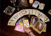 Tarot psicoespiritual, magia blanca, numerologia, parapsicologia