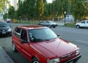 Fiat uno s 1.3mpi 2001- 84.781km