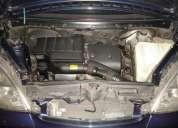 Mercedes benz clase a 160 elegance 1999
