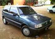 Vendo fiat uno s 1.4 inyeccion 3 puertas - 2001 - 148000km reales!!!