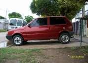Fiat uno s 97