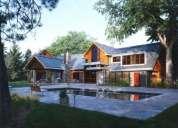 Por pedidos concretos buscamos casas en country/barrio cerrado alquiler -pilar