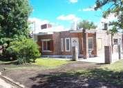 Alquilo casa completa en semana santa de abril en gualeguaychu