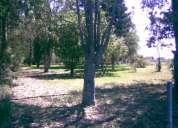 Casaquinta de 35 hectareas