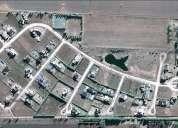 Vendo / financio excelente terreno 1094m2 los aromos