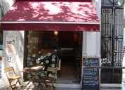 Fondo de comercio - bar - cafeteria