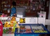 En venta fondo de comercio ciber locutorio kiosco