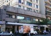 Torreverde villa crespo: local de 30m2 en galería galecor…!!!