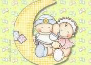 Consultora de niñeras profesionales y cuidadoras-decima luna