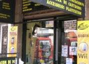 Reparacion de impresoras en zona oeste