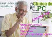 Clínica de pc - servicio de mantenimiento, reparación, actualización e insumos informático