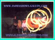 artistas para eventos de fin de aÑo (011)15-6101-8967 performances*shows*