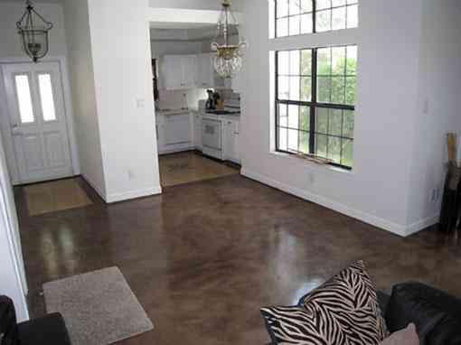 Microcemento pavimentos alisados originales paran doplim 62308 - Pavimentos de microcemento ...